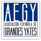 AEGY &#8211; La Asociacion Espaola de Grandes Yates (The Spanish Association of Super Yachts)